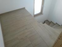 Holzimitat - Treppe